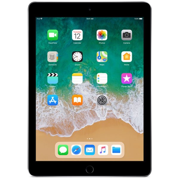 "Vand Apple iPad 9.7"" (2018), 32GB, Wi-Fi,"